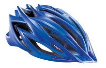 MET Veleno MTB Helmen blauw